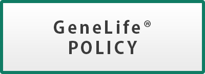 GeneLife®POLICY